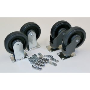 Cart Replacement Casters