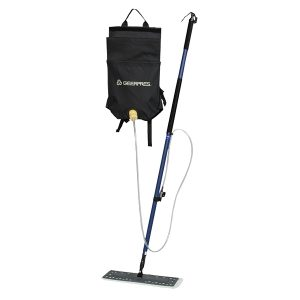 CAT G7 – backpack fluid applicator