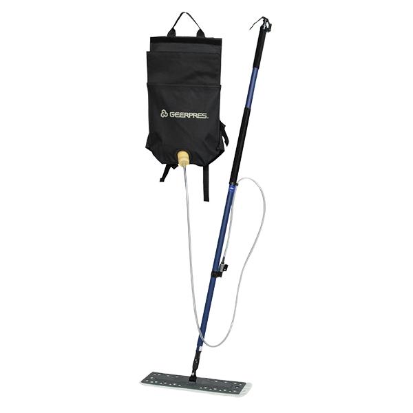 CAT G7 – backpack fluid applicator