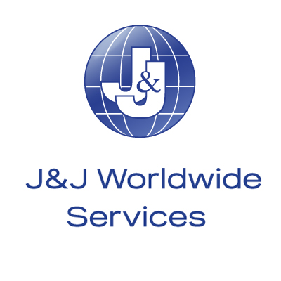J&J Worldwide Services Logo