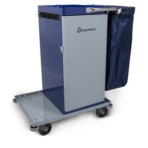 Powder-coated Carts