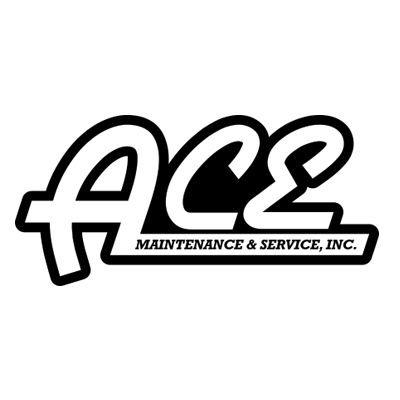 ACE Maintenance & Service Logo